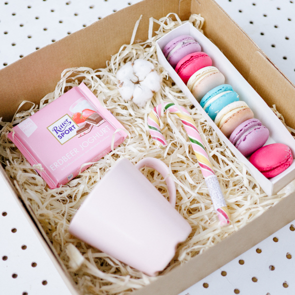 Gift Box Candy