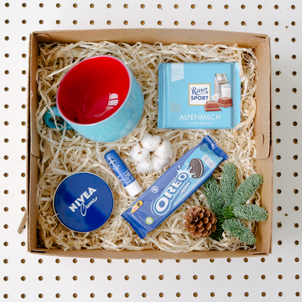 Gift Box Winter Kit