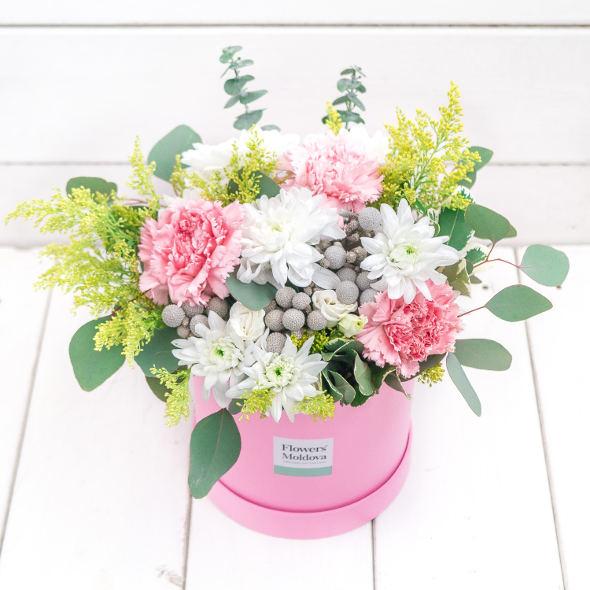 Flower box spring blooms flowers moldova flower box spring blooms mightylinksfo
