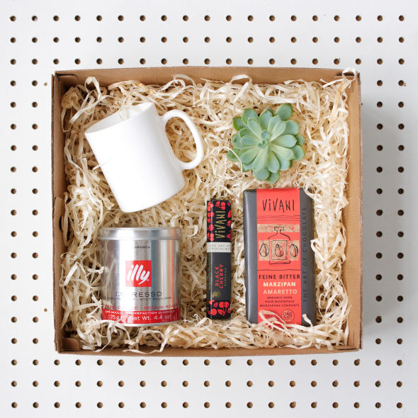 Gift Box Coffee