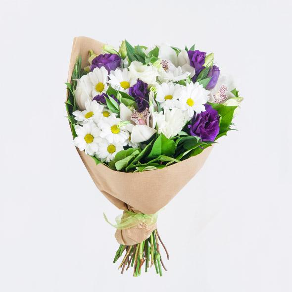 Цветы с доставкой рязань