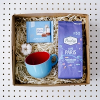 Gift Box Coffee Break