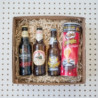 Gift Box Beer Run